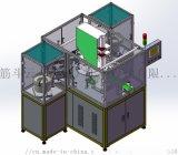 自動裝配線設計-機械設計案例