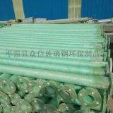 厂家大量现货供应玻璃钢井管玻璃钢扬程管