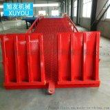 移动式登车桥叉车集装箱装卸货平台液压装车平台过桥