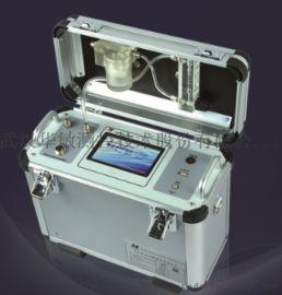 便携式三组分渗碳校验仪