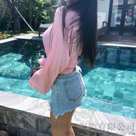 欧唛娅北京厂家尾货羽绒服批发市场在哪里 风衣长短款~走份20件可选款 品牌女装工厂尾货