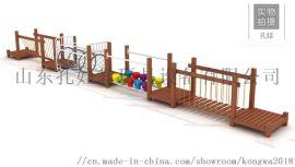 幼儿园户外行走组合