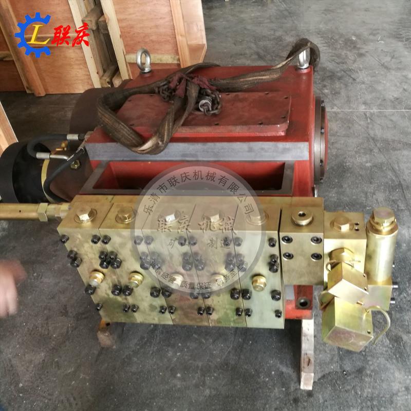 高压煤矿乳化液泵配件无锡威顺浙**中煤乳化泵