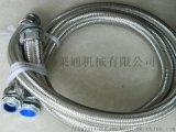 NGZ防尘挠性连接管