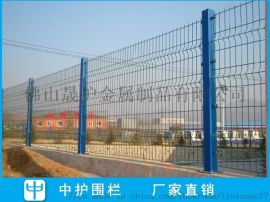 韶关丹霞山景区浸塑双边丝护栏 潮阳开发区铁丝网