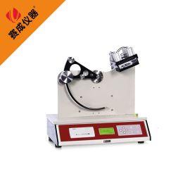薄膜摆锤冲击测定仪 薄膜冲击韧性试验仪
