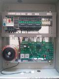 雜物梯控制系統的組成  電梯控制系統