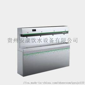 贵州商务直饮机/校园饮水台冷热一体机