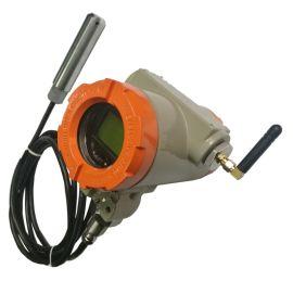 NBiot低功耗无线液位传感器