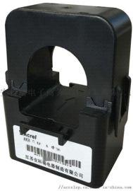 卡扣式电流互感器 安科瑞AKH-0.66/K K-36 500/5