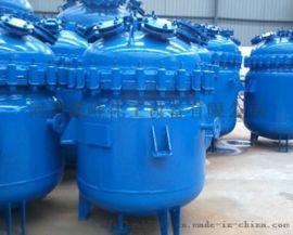 电加热搪瓷反应釜,500升电加热搪瓷反应釜厂家