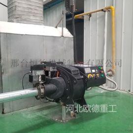 天然气低氮燃烧器锅炉环保改造低氮燃烧机