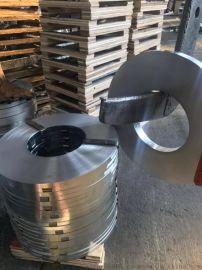 江阴波纹管专用金属软管带钢批发