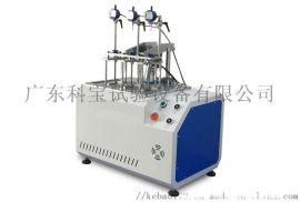 科宝生产热变形维卡软化点试验机