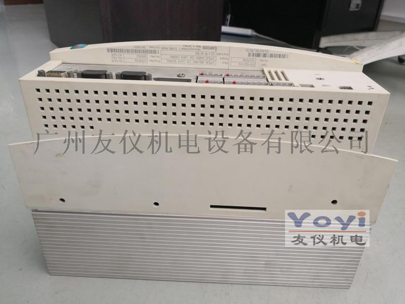 倫茨變頻器EVF9324-EV維修