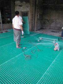 耐腐蚀玻璃钢格栅盖板 排水沟格栅盖板