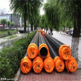 襄樊 鑫龙日升 城镇直埋供热保温管DN1000/1020钢套钢蒸汽保温钢管
