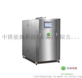 关于东莞中隆燃气模温机部分技术引发热议