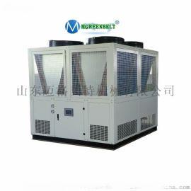 供应粉碎机、污水处理厂专用风冷冷水机、水冷冷水机