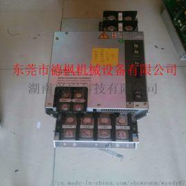 TOYO东洋注塑机伺服器QF1DA100300CT0维修