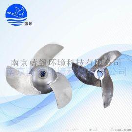 不锈钢潜水搅拌机QJB1.5-6