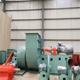 佛山玻璃钢防腐工业引风机低噪音热风循环抽风机