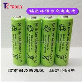TROILY可充电nimhAA600mAh电池厂家