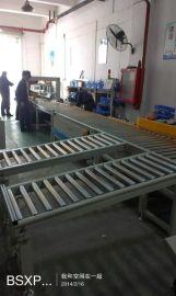 广东深圳封箱打包过称一站式多功能包装机械