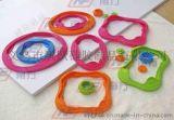 定做 硅胶保鲜盖密封圈 玻璃保鲜盒硅胶密封圈 食品级饭盒密封圈