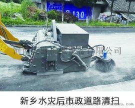 扫路车 公路路面清扫车 渣土沙石路面清扫车