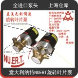 超濾泵 無刷直流 旋轉葉片泵 低噪音 增壓泵 黃銅