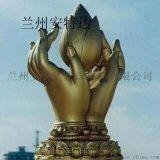甘肅蘭州銅雕塑優質廠家直銷