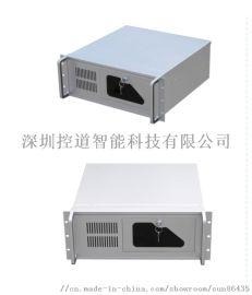 工控机  无风扇嵌入式计算机 工控主板
