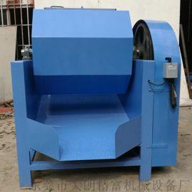 供应JF一250型型橡胶滚桶式研磨机 滚筒抛光机