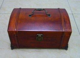 木制珠宝首饰盒