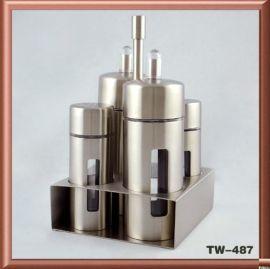 不锈钢调味具(TW-487)