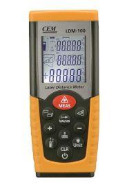 鐳射測距儀  手持式測距儀LDM-100