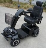 单坐三轮电动老年代步车