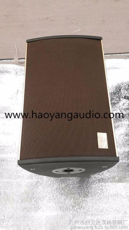 MA10 10寸KTV揚聲器 全頻揚聲器 無源系統 KTV音響
