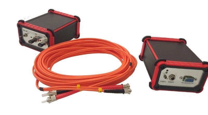 上海凌世高速CAN总线系列光纤隔离系统