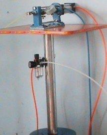打火机充气机(HY-9)