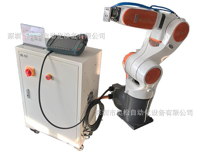 工業機器人 關節機器人 四軸機器人