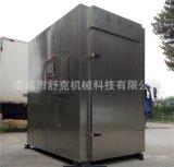 1000型烟熏炉 烟熏箱价格 烟熏豆腐干豆腐烟熏机器