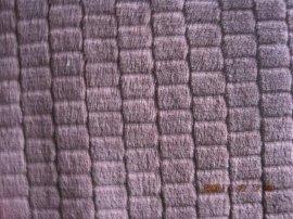 提花珊瑚绒