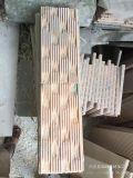 蘑菇石厂家现货供应花岗岩文化砖规格尺寸定制