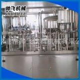 CGF纯净水灌装设备 纯净水灌装机