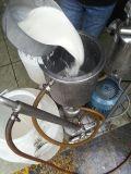 SGN納米氧化鎂分散機 納米粉體分散設備