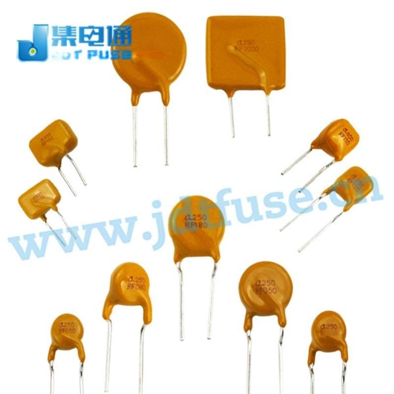 工厂A6-110 110MA 6V直插DIP 按摩椅/USB接口自恢复保险丝PPTC