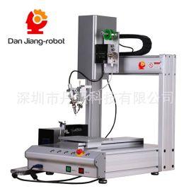 LED焊锡机 焊线机 电源焊锡机 全自动焊锡机 自动焊锡机 焊锡工