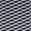铝板冲孔装饰网 铝板网 打孔铝板